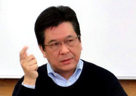講師:早川裕